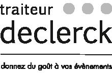 Declerck traiteur Logo